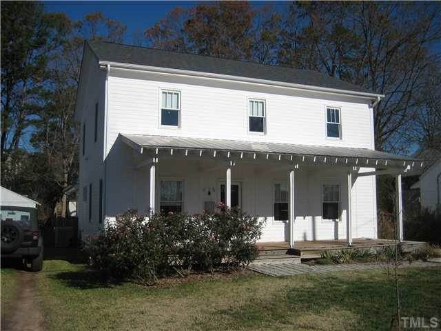 Single Family Homes at 215 Georgetown Road Raleigh, North Carolina 27604 United States
