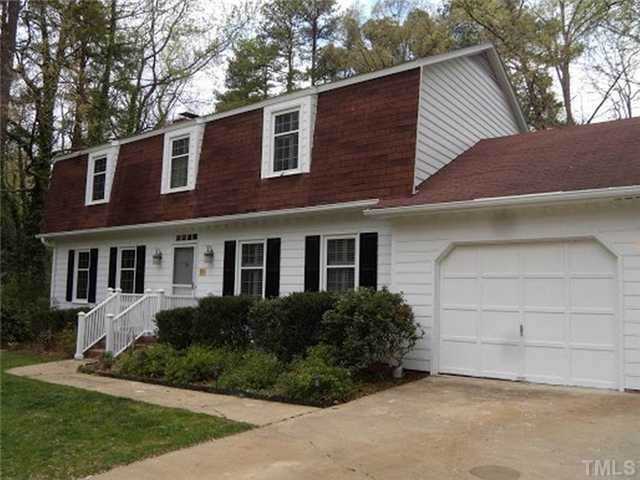 Single Family Homes at 1301 Sandpiper Court Raleigh, North Carolina 27615 United States