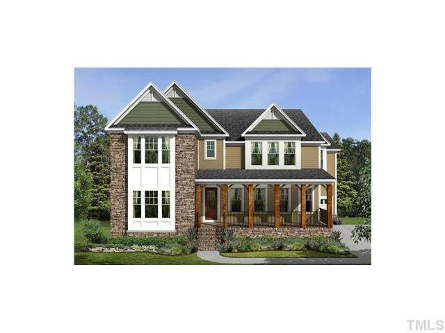 Single Family Homes at 2317 Silent Stream Court Raleigh, North Carolina 27607 United States