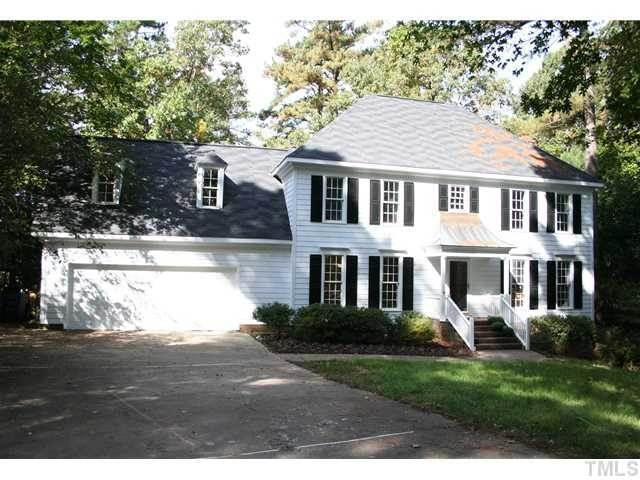 Single Family Homes at 6128 Chowning Court Raleigh, North Carolina 27612 United States