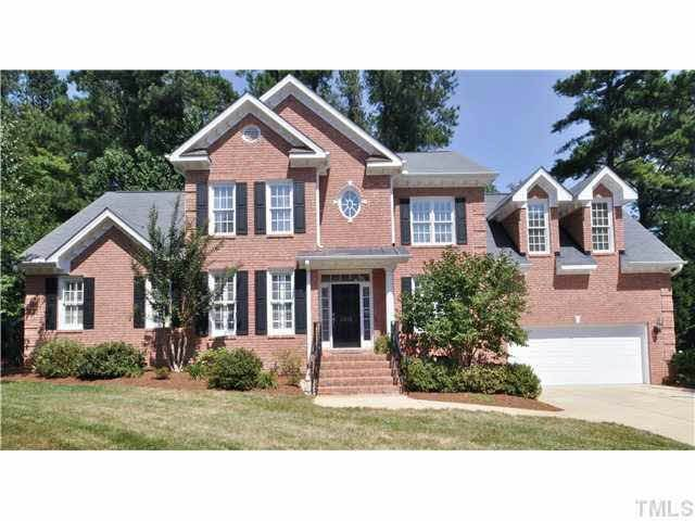 Single Family Homes at 6208 Tilden Park Drive Raleigh, North Carolina 27612 United States