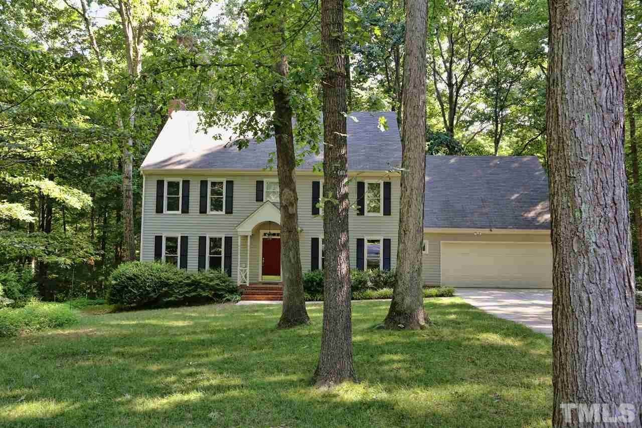 Single Family Homes at 2908 Legare Court Raleigh, North Carolina 27613 United States