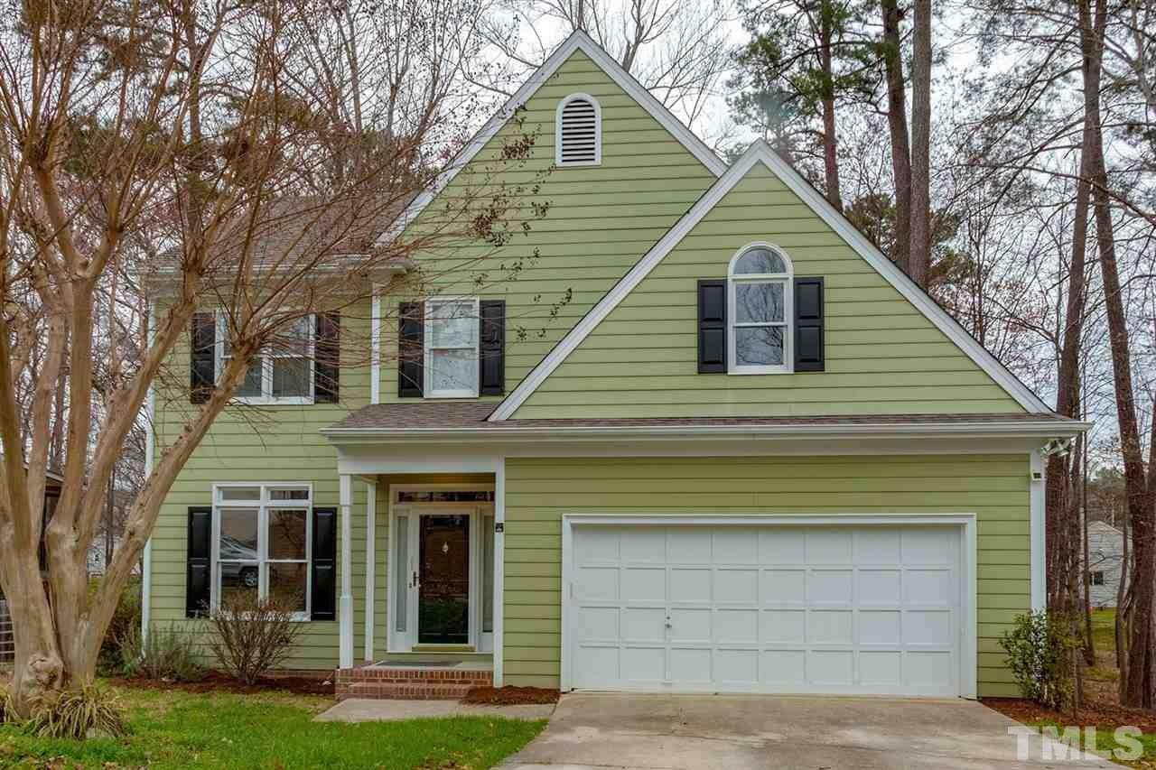 Single Family Homes at 4621 Fisk Court Raleigh, North Carolina 27604 United States