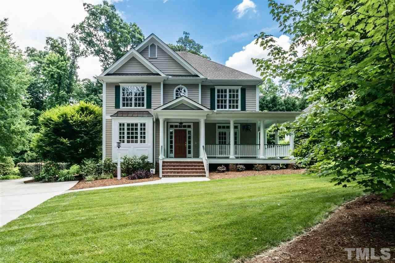 Single Family Homes at 1412 Lutz Avenue Raleigh, North Carolina 27607 United States