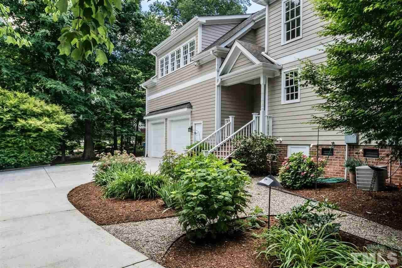 24. Single Family Homes at 1412 Lutz Avenue Raleigh, North Carolina 27607 United States
