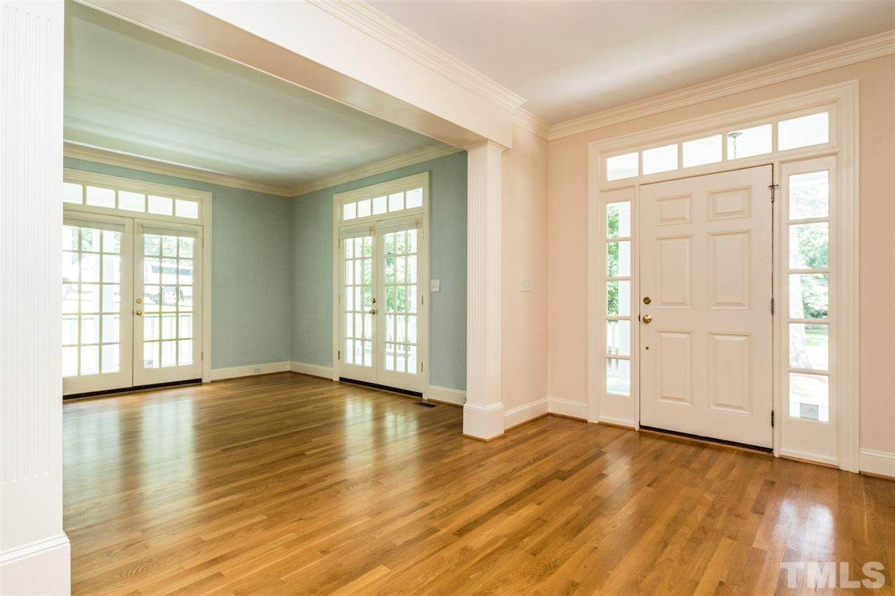 4. Single Family Homes at 1412 Lutz Avenue Raleigh, North Carolina 27607 United States