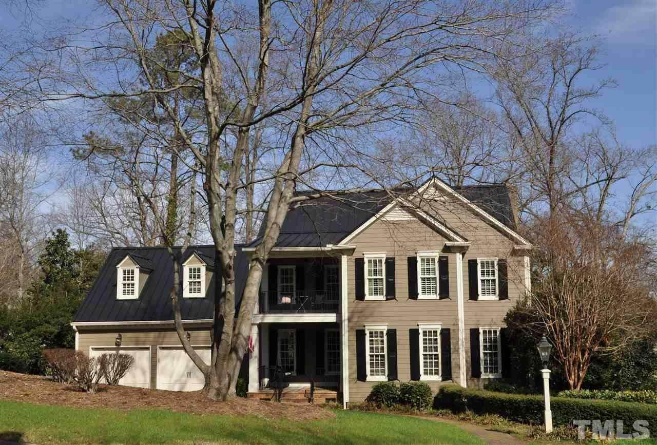Single Family Homes at 3408 Elvin Court Raleigh, North Carolina 27607 United States