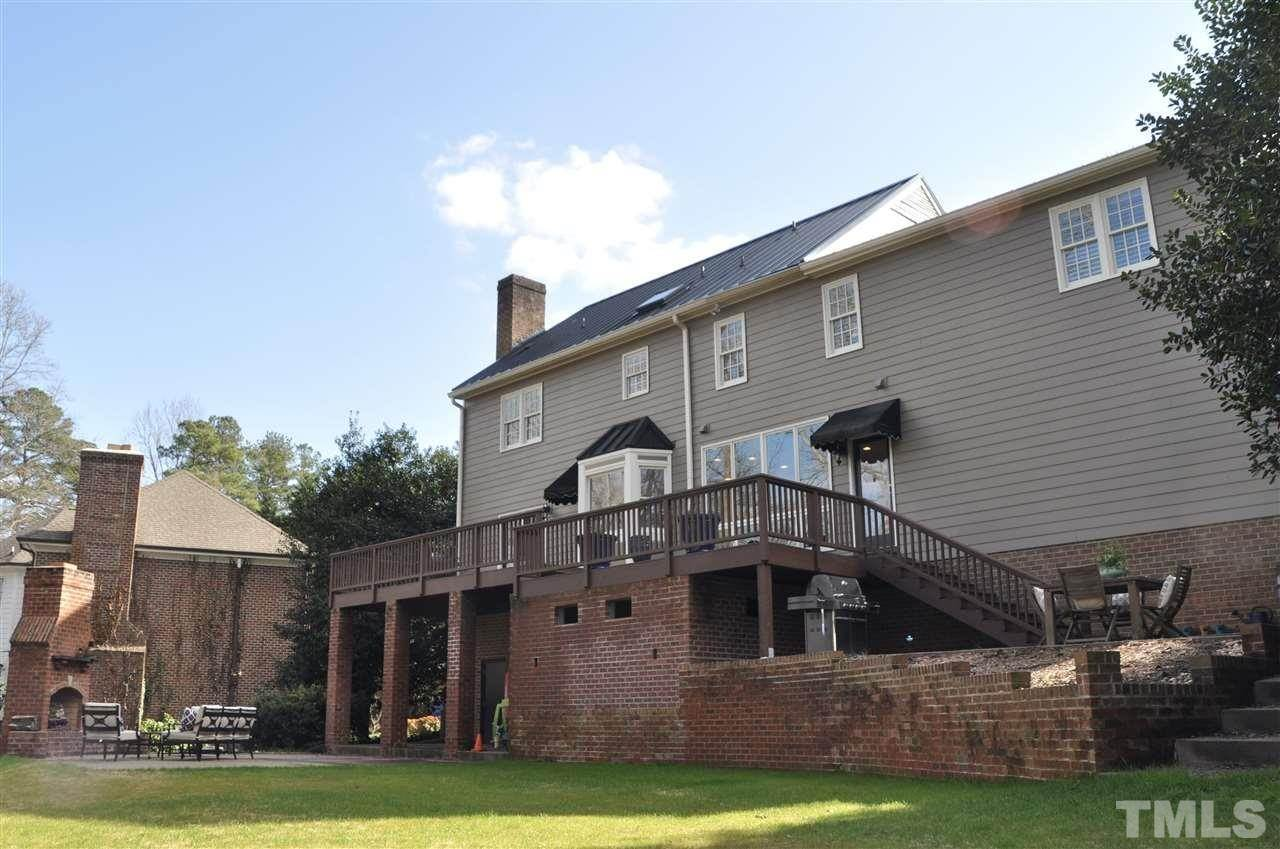 11. Single Family Homes at 3408 Elvin Court Raleigh, North Carolina 27607 United States