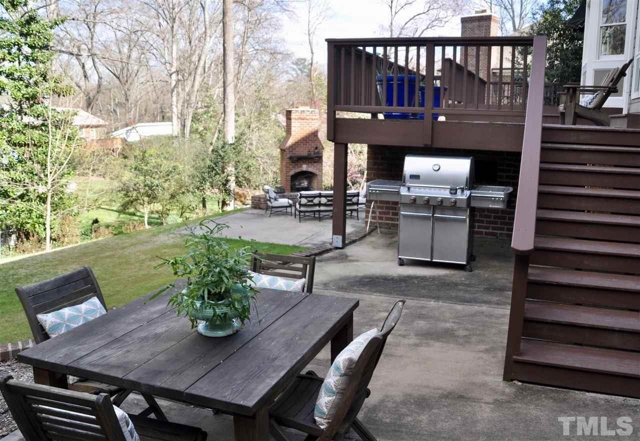 12. Single Family Homes at 3408 Elvin Court Raleigh, North Carolina 27607 United States