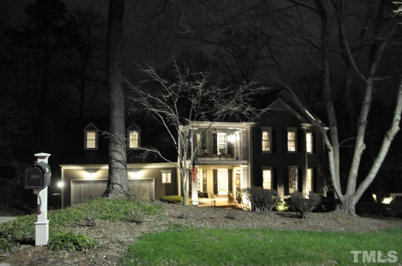 18. Single Family Homes at 3408 Elvin Court Raleigh, North Carolina 27607 United States