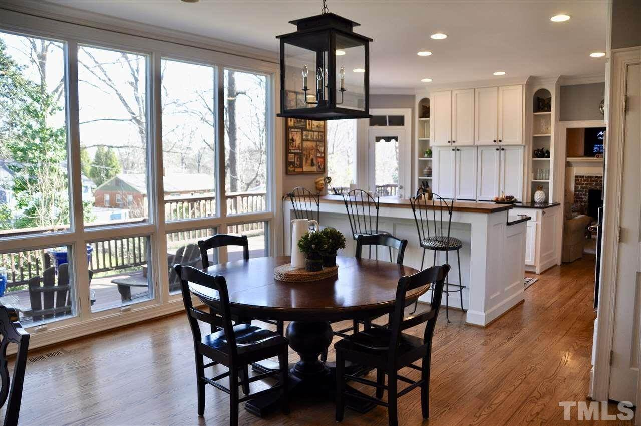 4. Single Family Homes at 3408 Elvin Court Raleigh, North Carolina 27607 United States