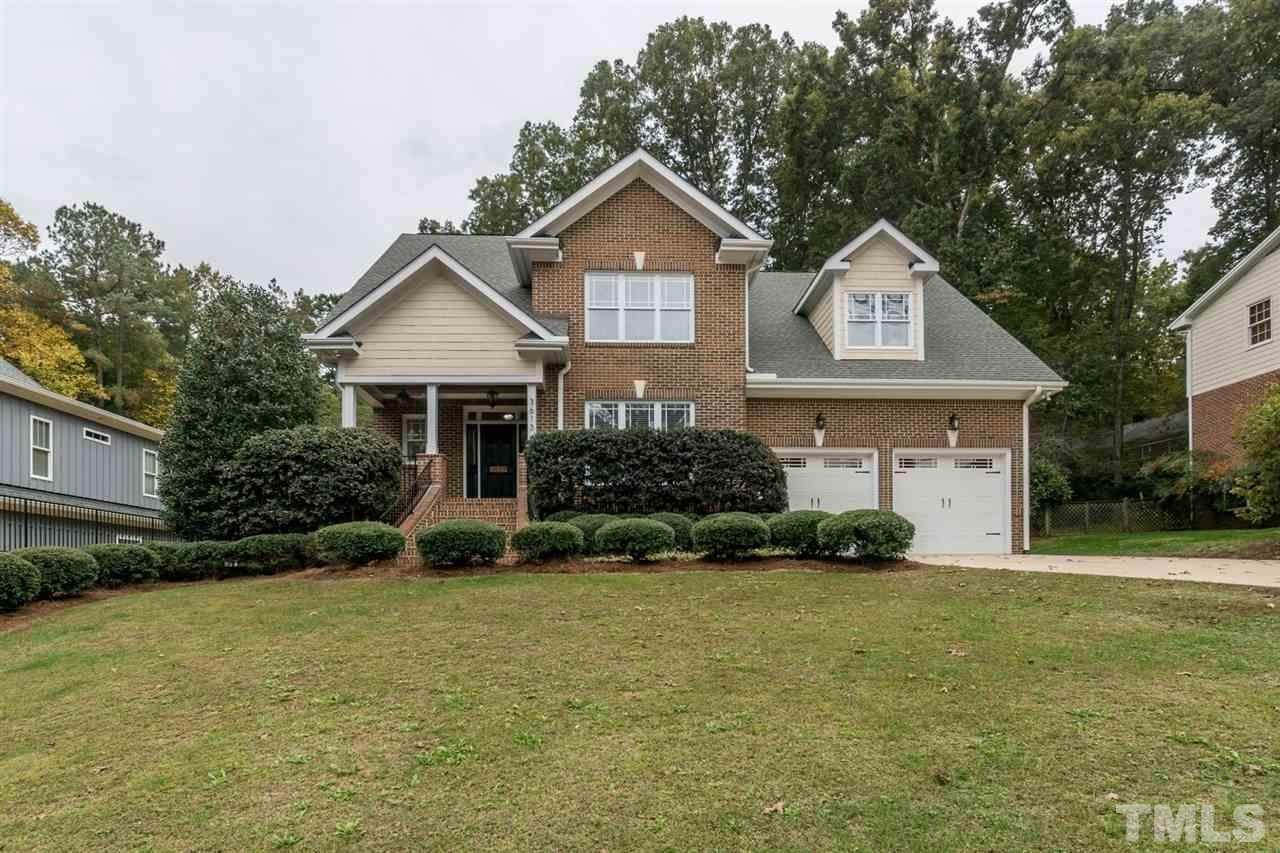 Single Family Homes at 3613 Carriage Drive Raleigh, North Carolina 27612 United States