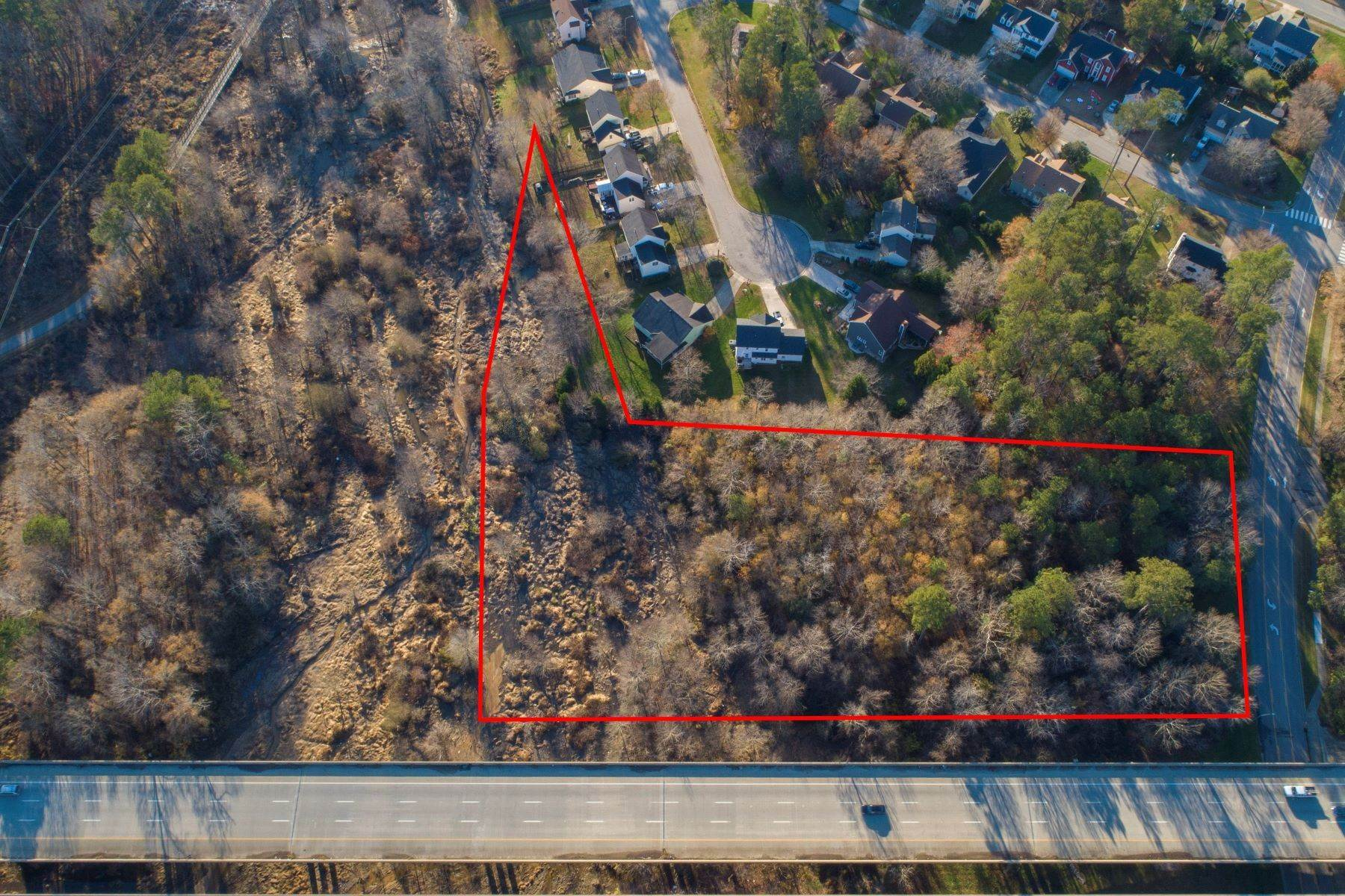 3. Land for Sale at 0 Lynnwood Road Knightdale NC 0 Lynnwood Road Knightdale, North Carolina 27545 United States