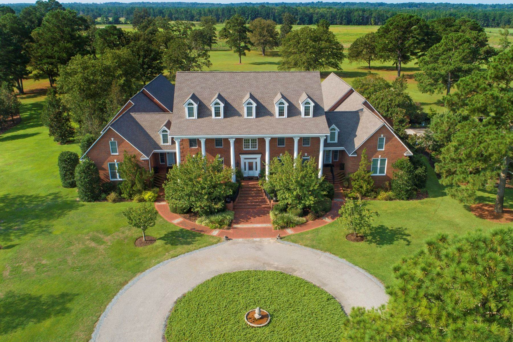 3. Farm and Ranch Properties for Sale at World-Renowned Butler Farm 440 Devin Drive White Oak, North Carolina 28399 United States