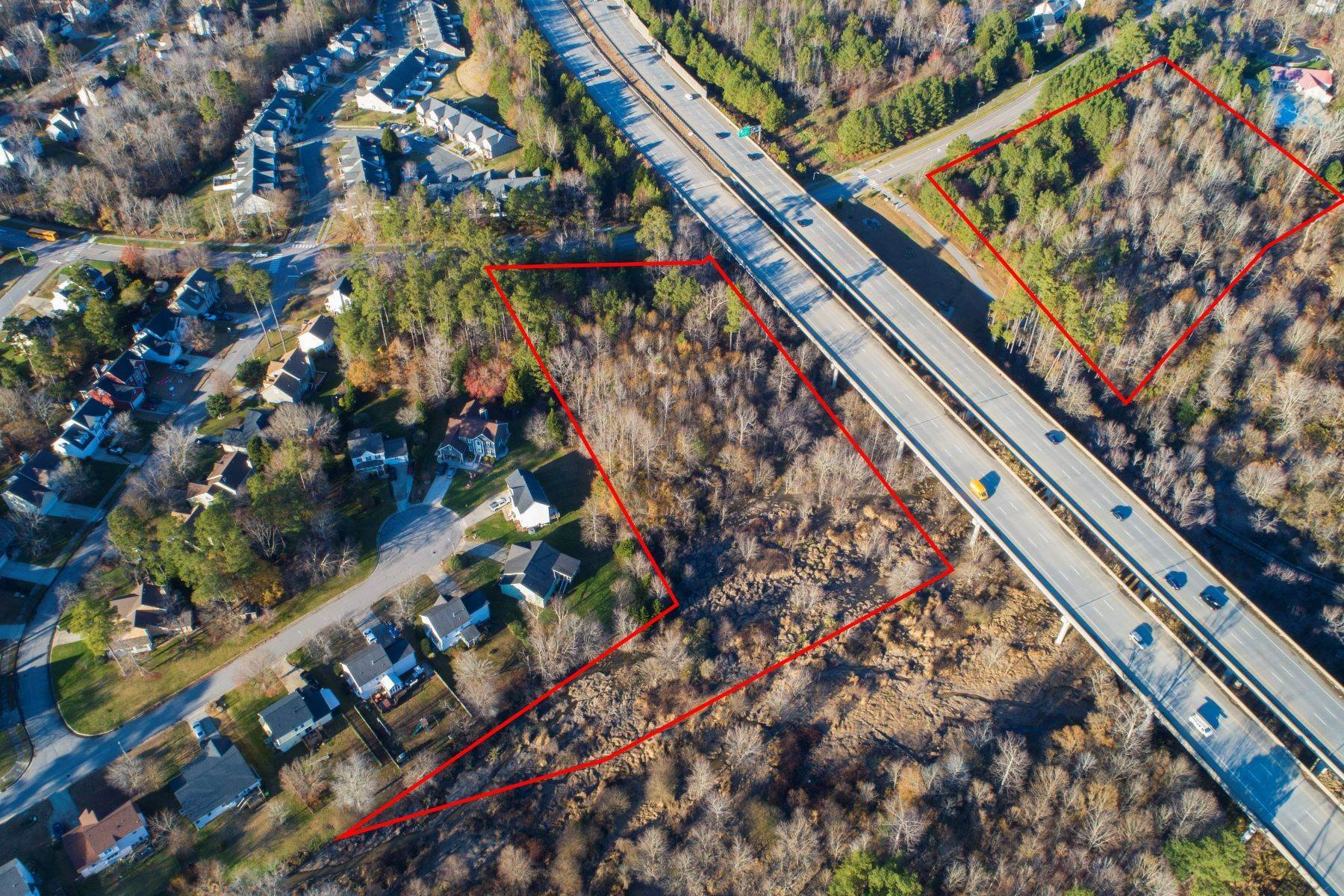 18. Land for Sale at 0 Lynnwood Road Knightdale NC 0 Lynnwood Road Knightdale, North Carolina 27545 United States