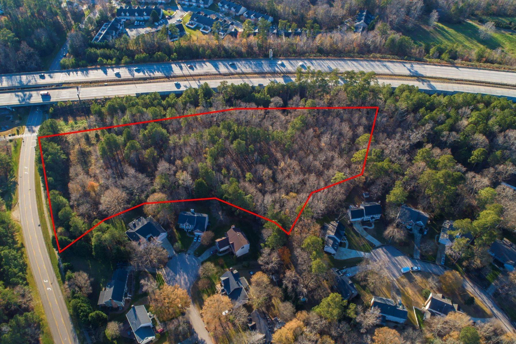 6. Land for Sale at 0 Lynnwood Road Knightdale NC 0 Lynnwood Road Knightdale, North Carolina 27545 United States