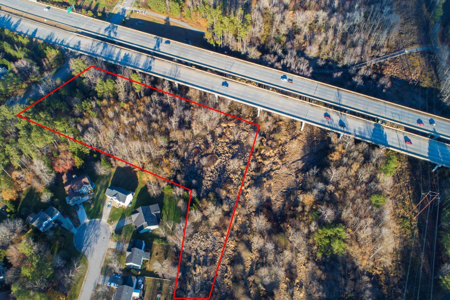 15. Land for Sale at 0 Lynnwood Road Knightdale NC 0 Lynnwood Road Knightdale, North Carolina 27545 United States