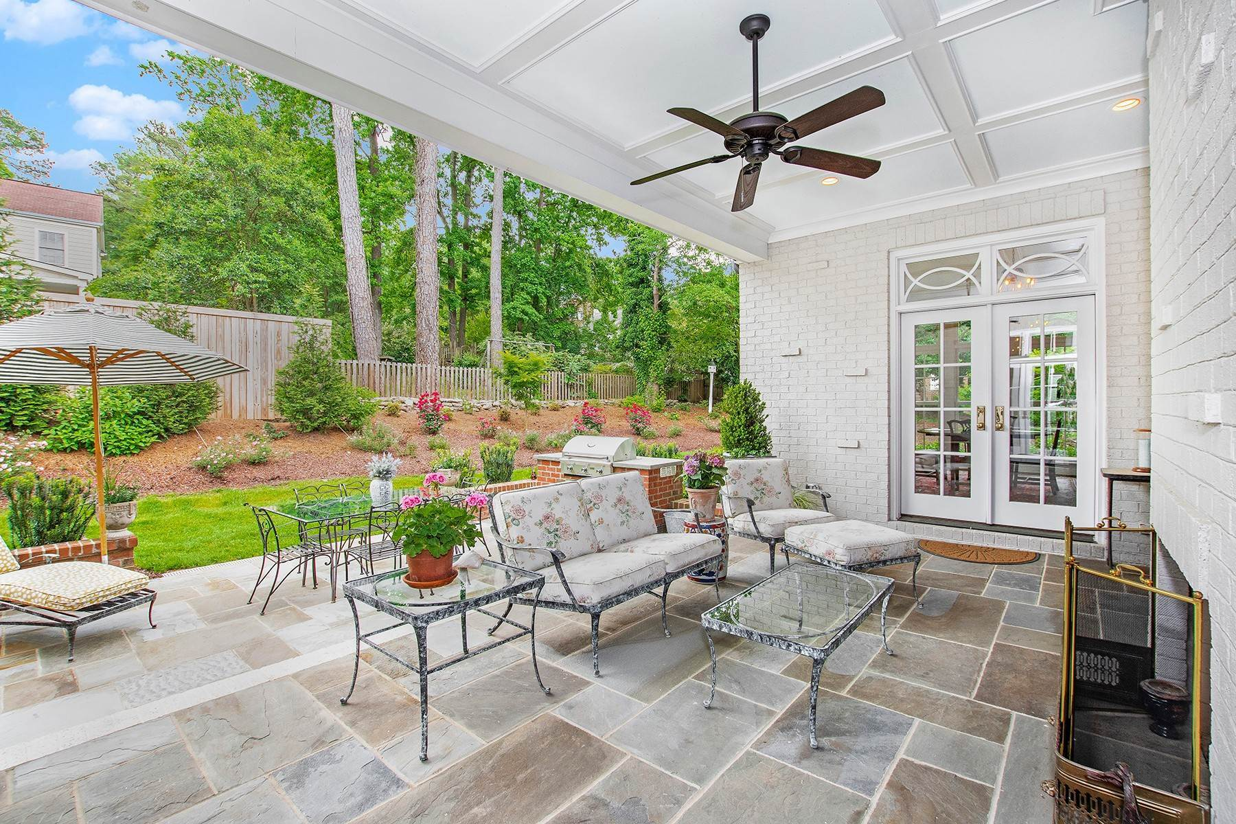43. Single Family Homes for Sale at 1800 Chester Road Raleigh NC 27608 1800 Chester Road Raleigh, North Carolina 27608 United States