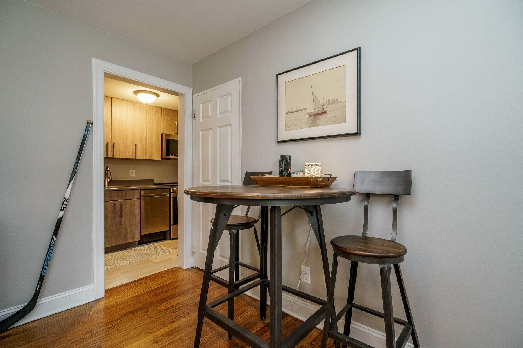 5. Condominiums for Sale at 979 St. Mary's St Unit A Raleigh, North Carolina 27605 United States