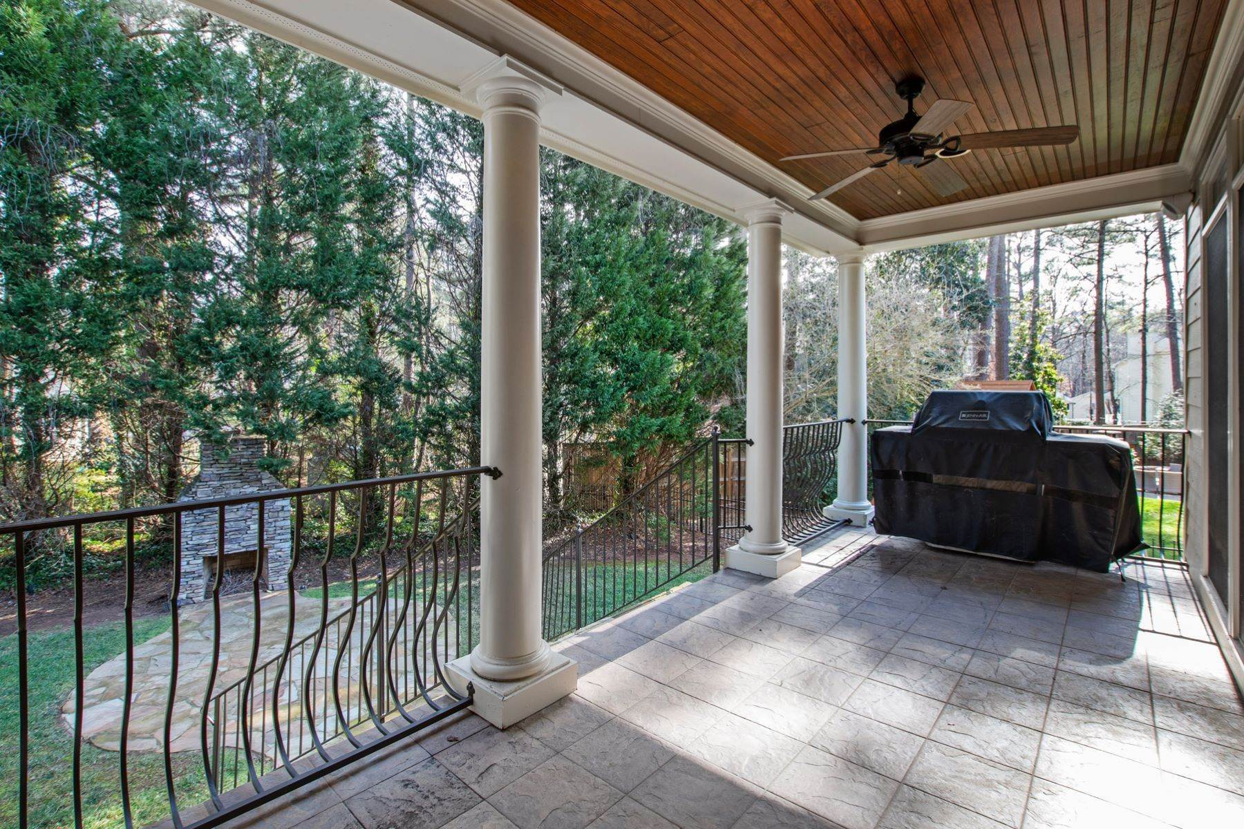 47. Single Family Homes for Sale at Fabulous Move-In Ready in North Raleigh 5730 Belmont Valley Court Raleigh, North Carolina 27612 United States