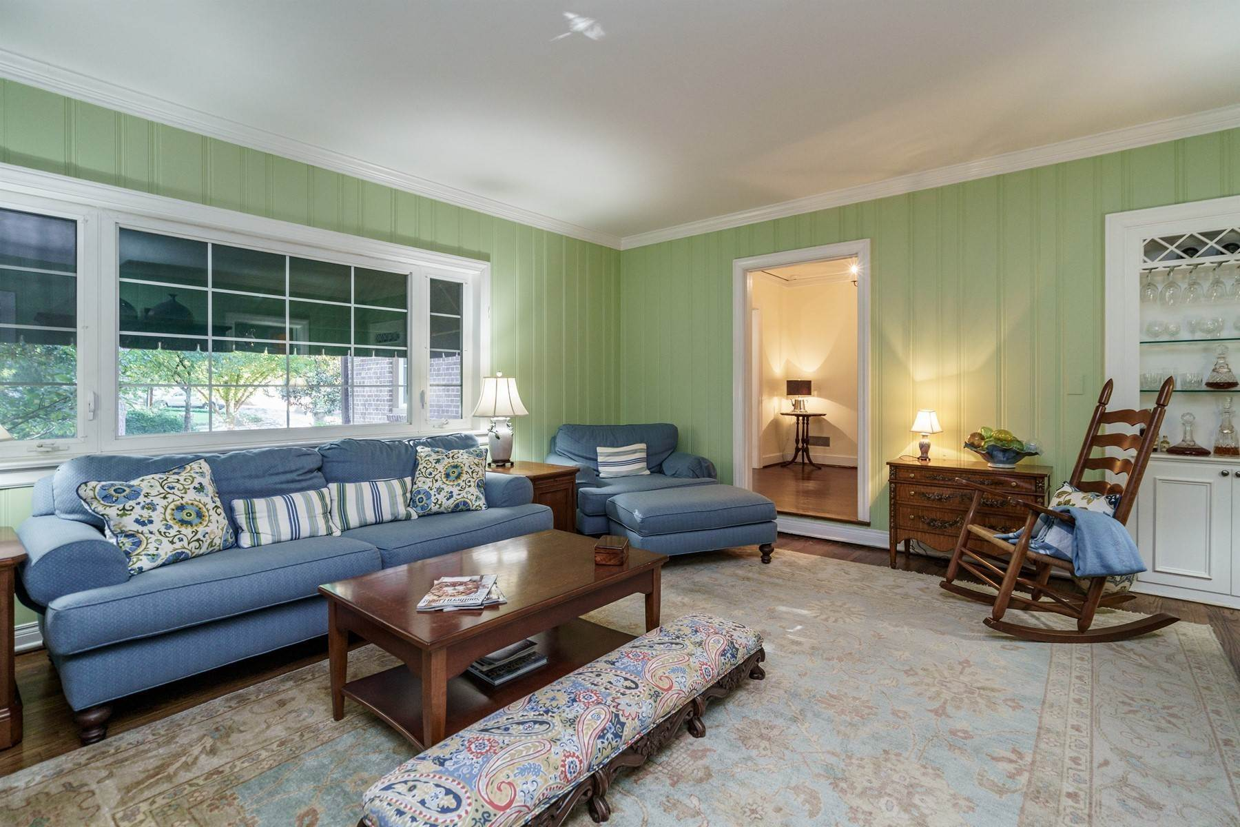 11. Single Family Homes for Sale at Storybook Inside-the-Beltline 2213 St Mary's St Raleigh, North Carolina 27608 United States