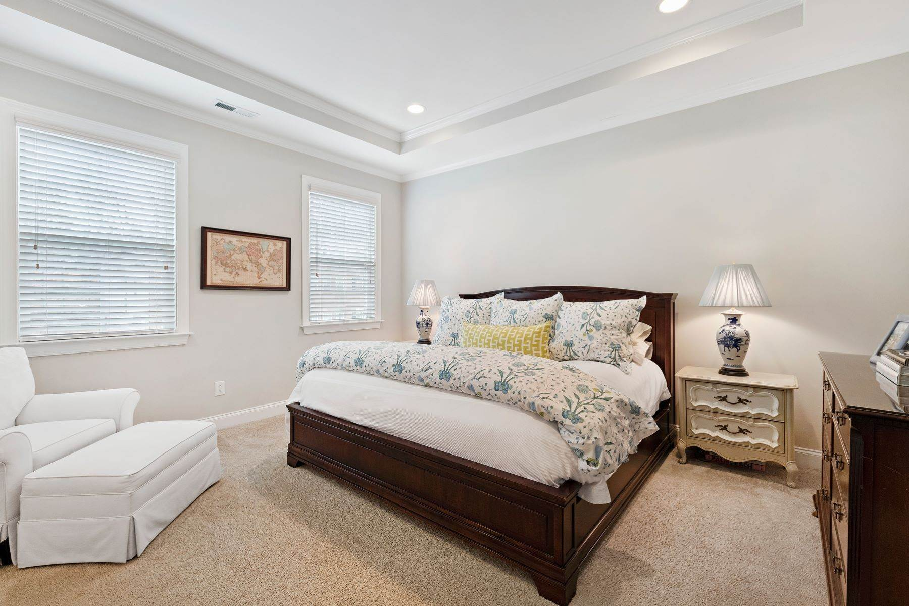 10. townhouses for Sale at 822 Bankston Woods Way Raleigh, North Carolina 27609 United States
