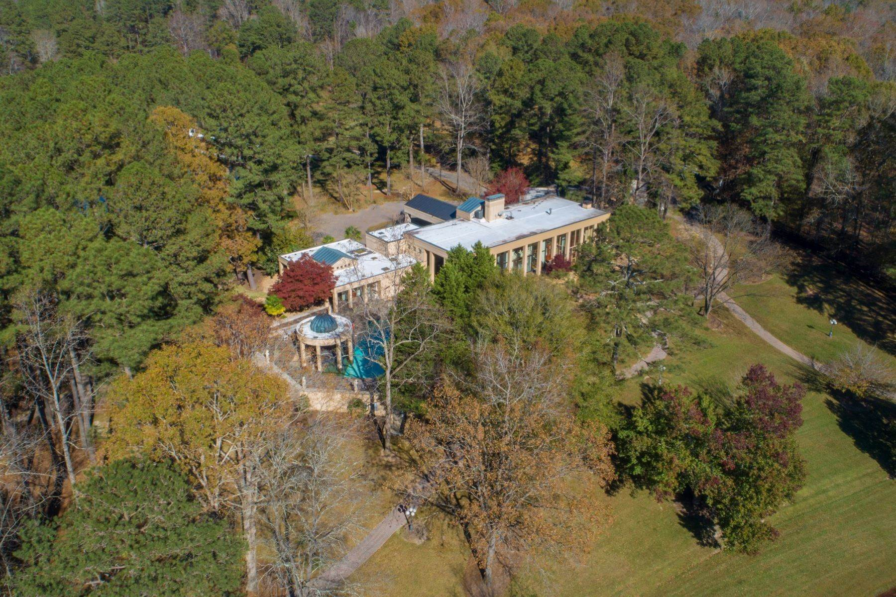 8. Single Family Homes for Sale at Hagwood Estate 126 Hagwood Road Zebulon, North Carolina 27597 United States