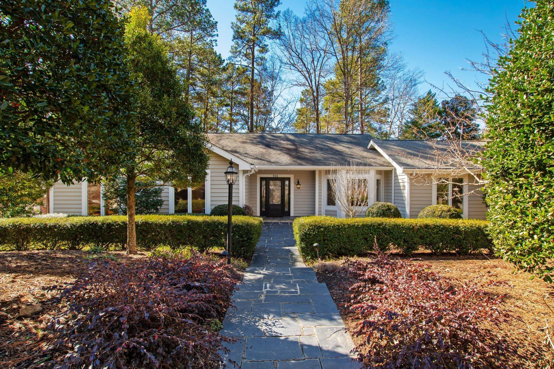 Single Family Homes at 100 Anglese Court Chapel Hill, North Carolina 27516 United States