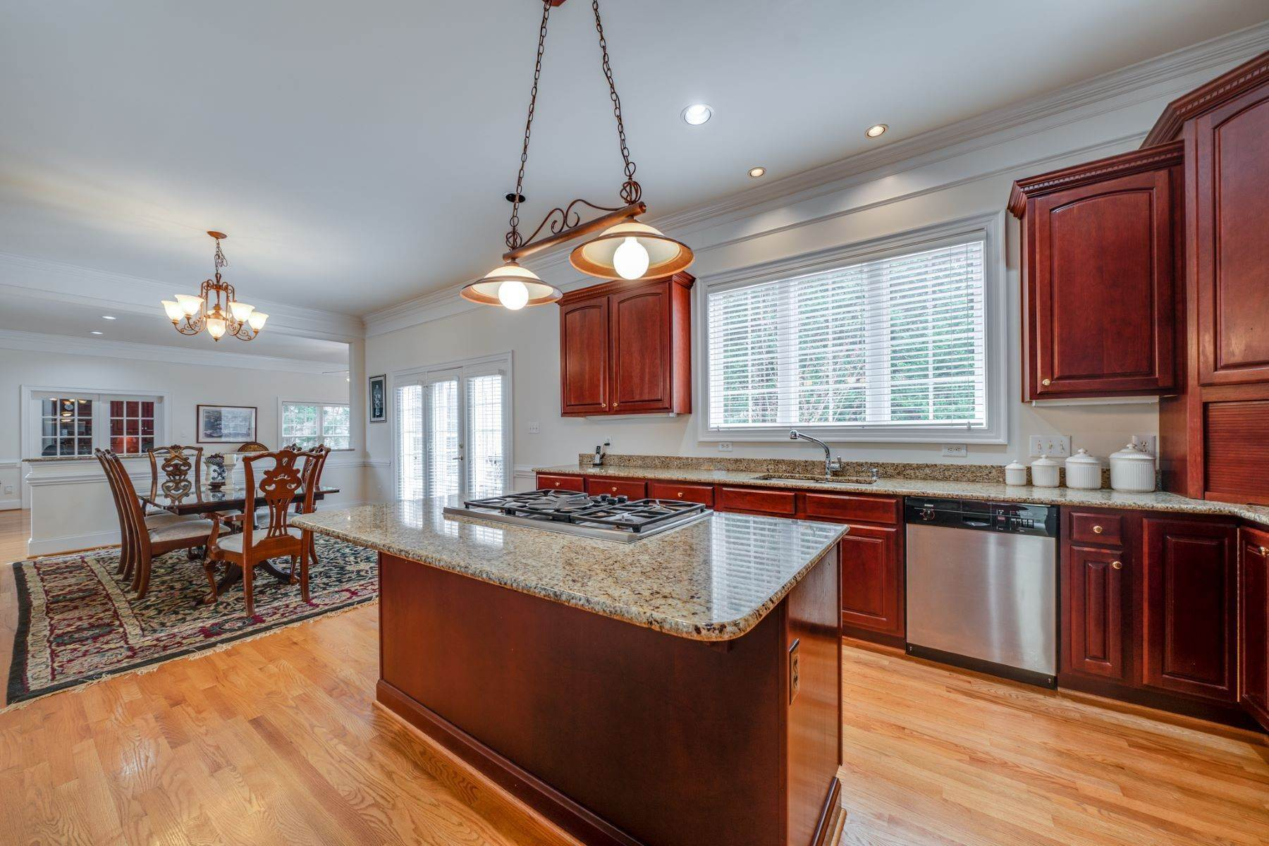 12. Single Family Homes for Sale at 106 Michelin Place Cary, North Carolina 27511 United States