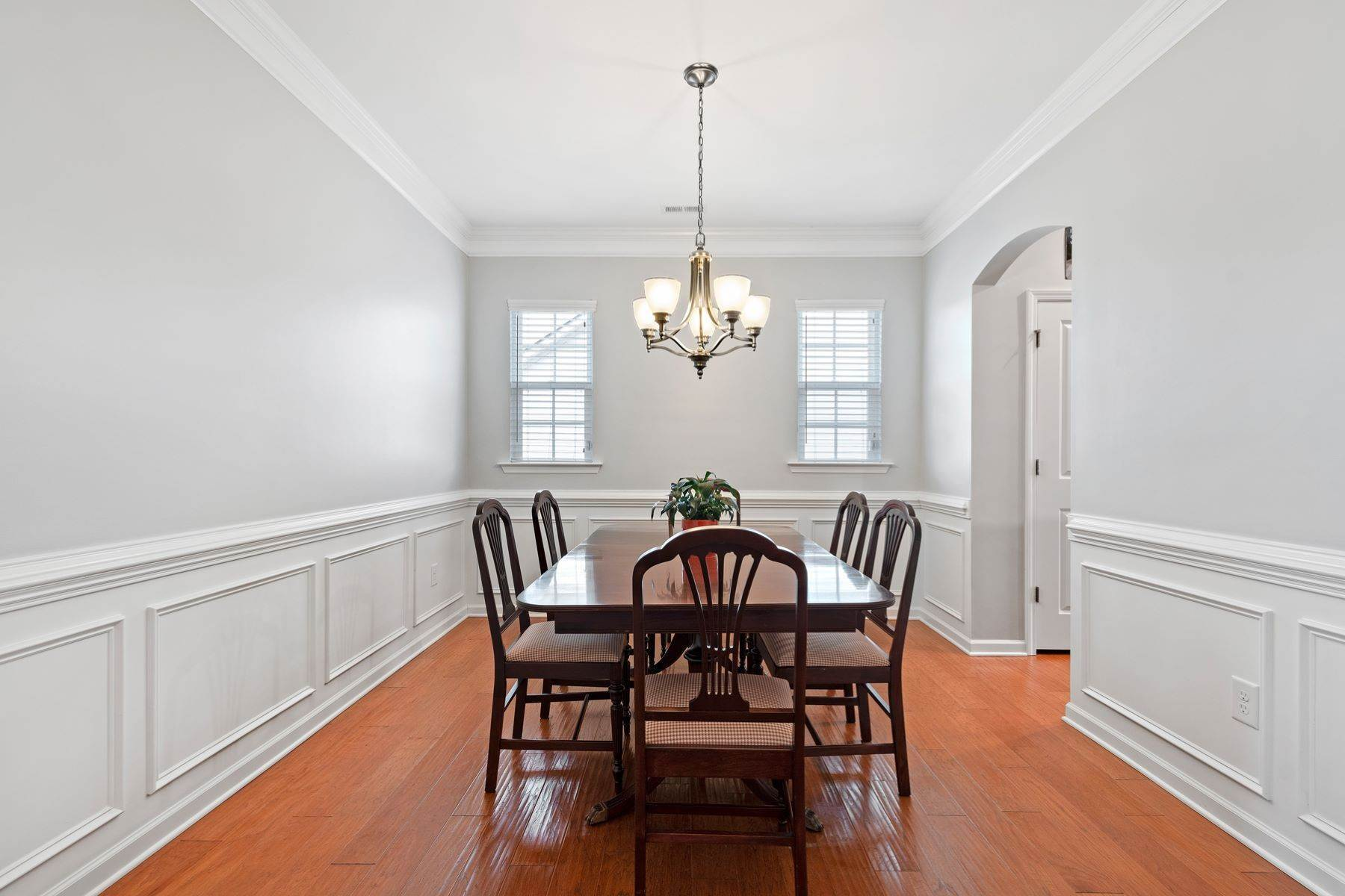 9. Single Family Homes for Sale at 1013 Traditions Meadow Drive Wake Forest, North Carolina 27587 United States