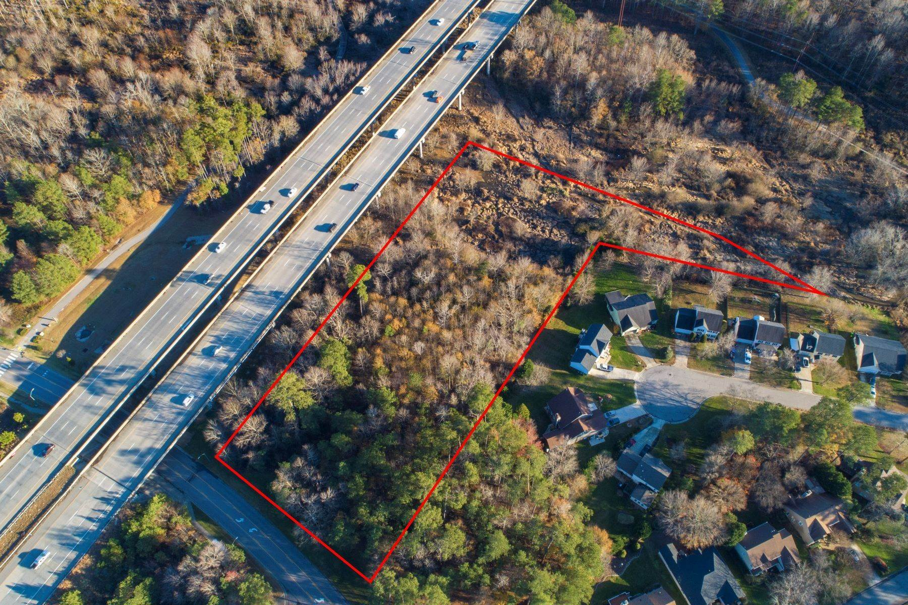 16. Land for Sale at 0 Lynnwood Road Knightdale NC 0 Lynnwood Road Knightdale, North Carolina 27545 United States
