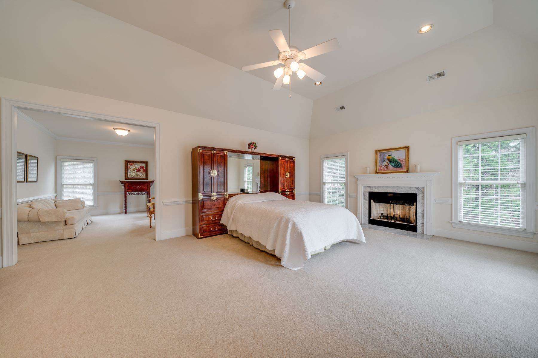 30. Single Family Homes for Sale at 106 Michelin Place Cary, North Carolina 27511 United States