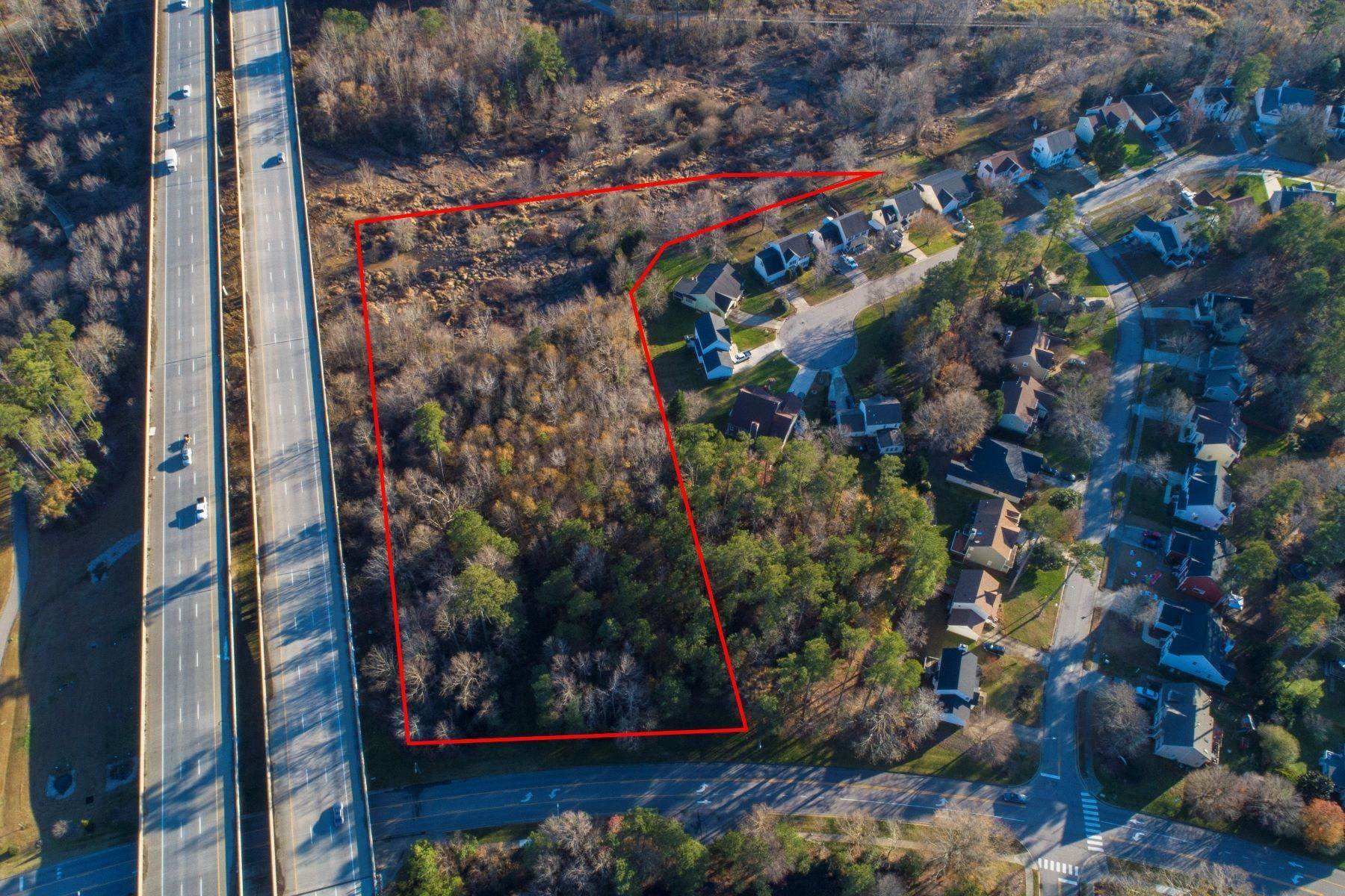 17. Land for Sale at 0 Lynnwood Road Knightdale NC 0 Lynnwood Road Knightdale, North Carolina 27545 United States