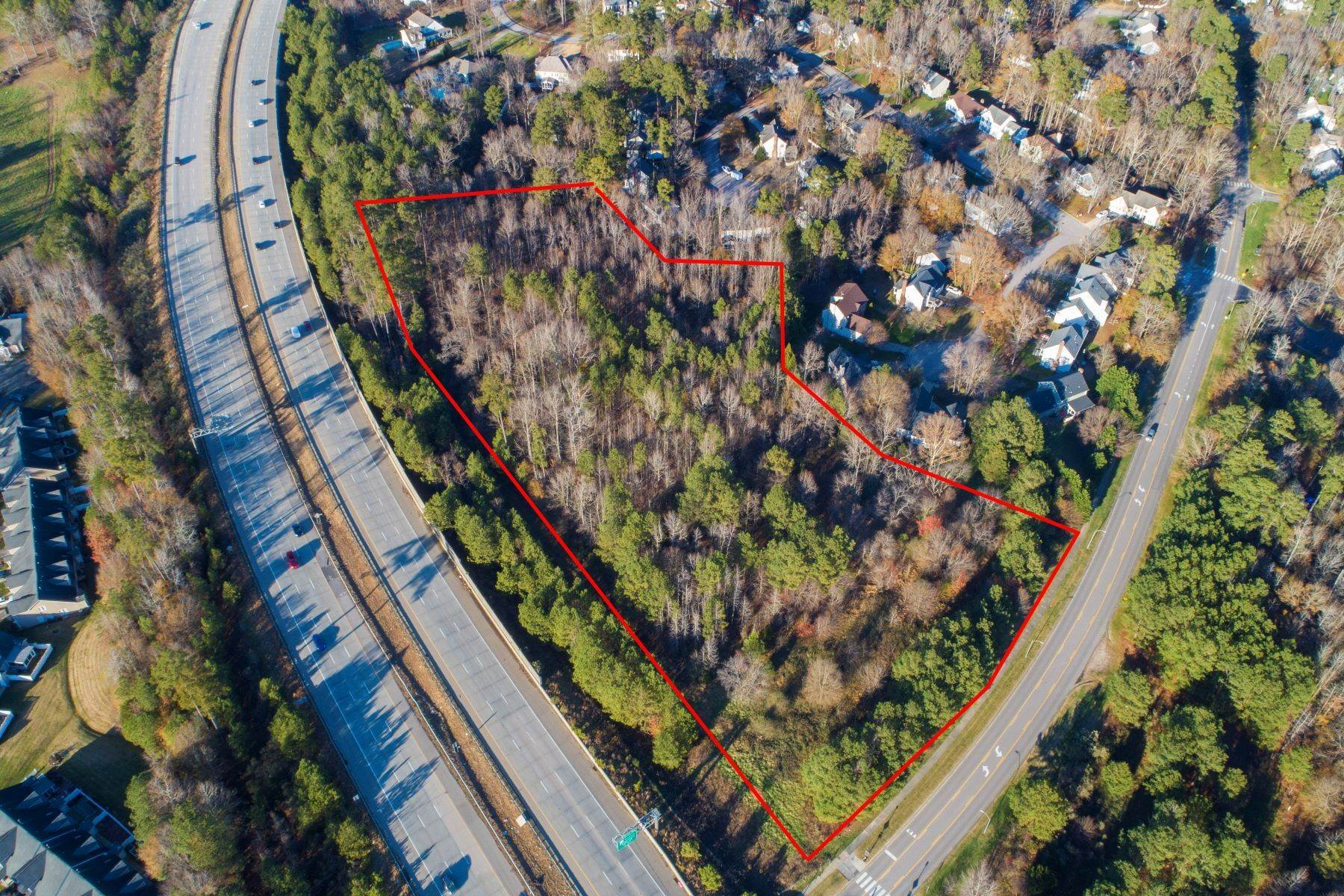 5. Land for Sale at 0 Lynnwood Road Knightdale NC 0 Lynnwood Road Knightdale, North Carolina 27545 United States
