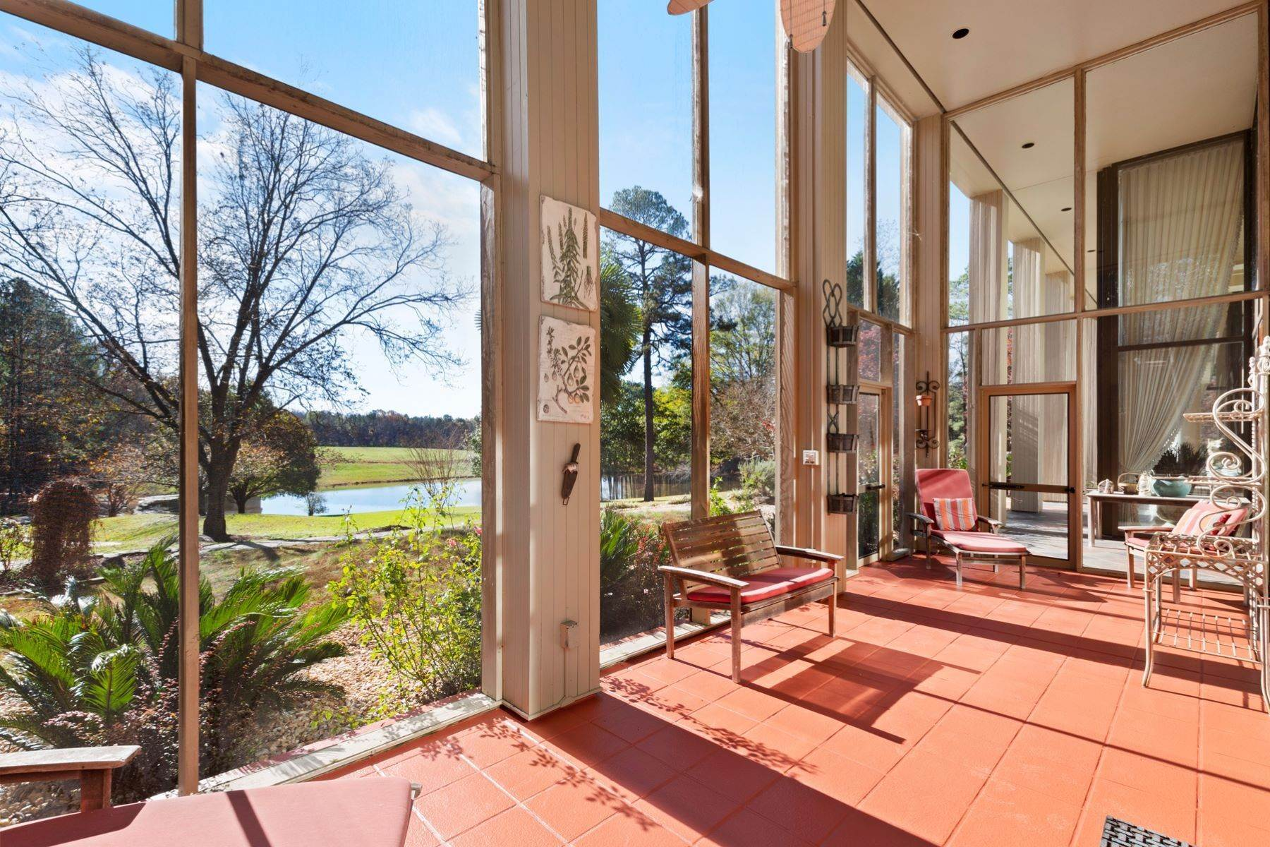 48. Single Family Homes for Sale at Hagwood Estate 126 Hagwood Road Zebulon, North Carolina 27597 United States