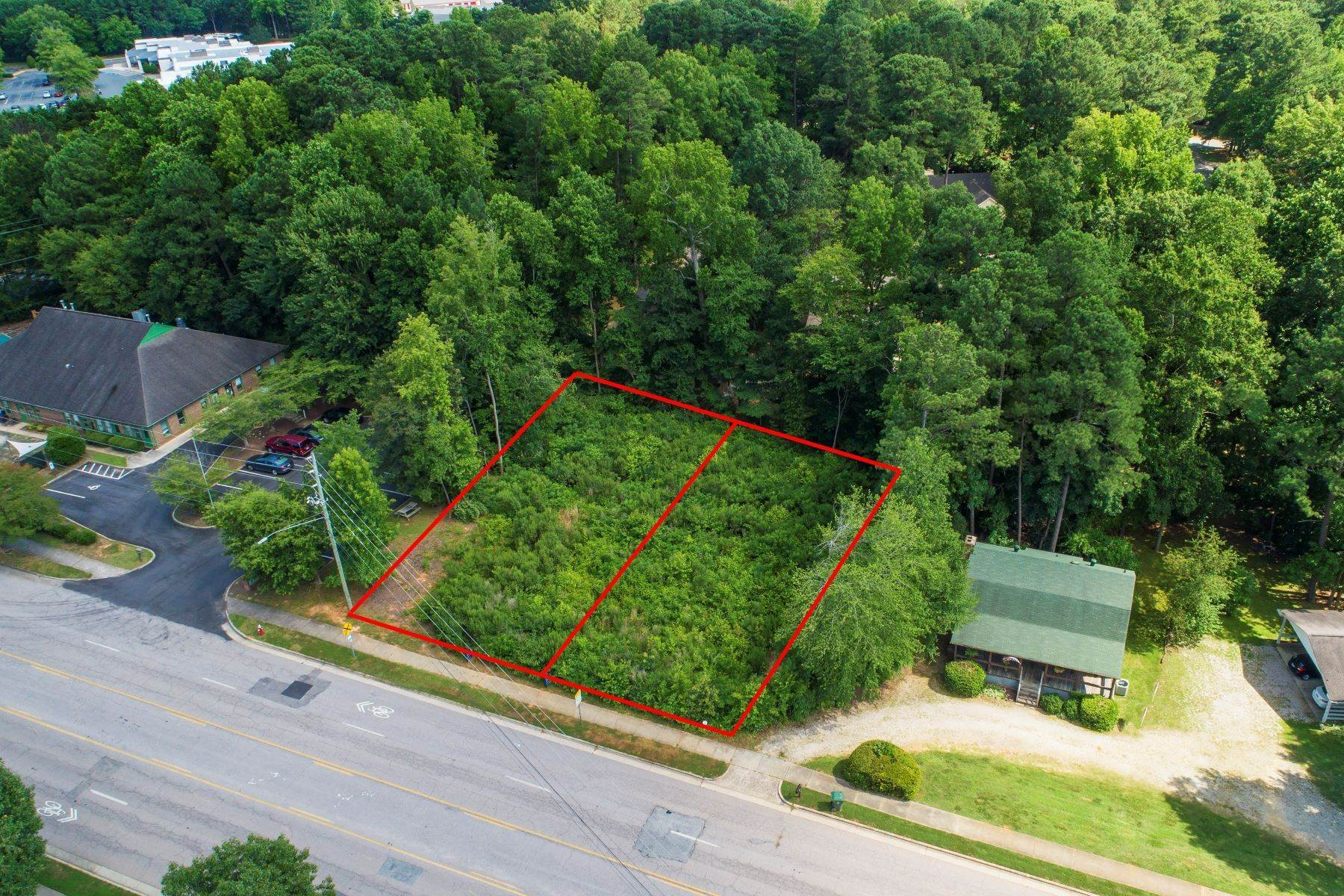 2. Land for Sale at 203 High House Rd. Cary, NC 203 High House Rd. Cary, North Carolina 27513 United States