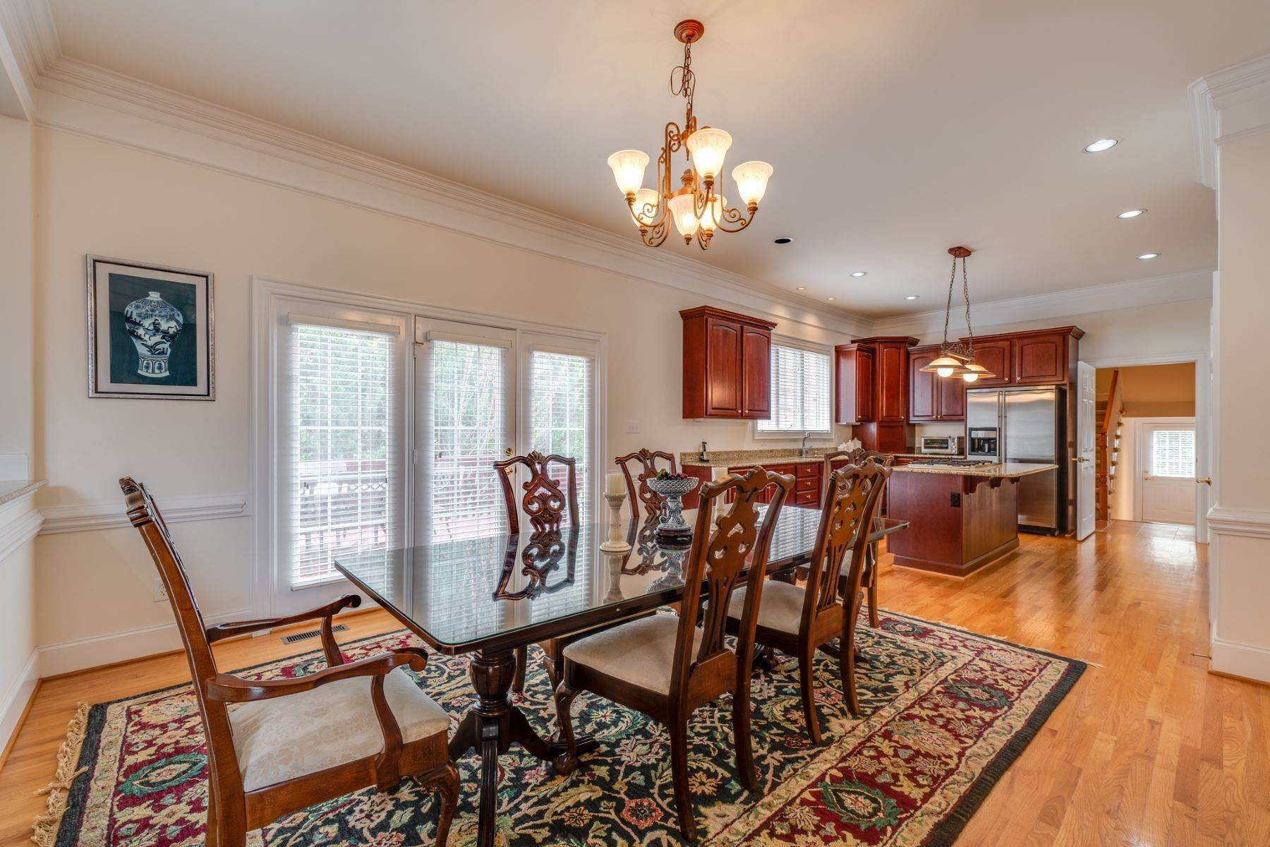 17. Single Family Homes for Sale at 106 Michelin Place Cary, North Carolina 27511 United States