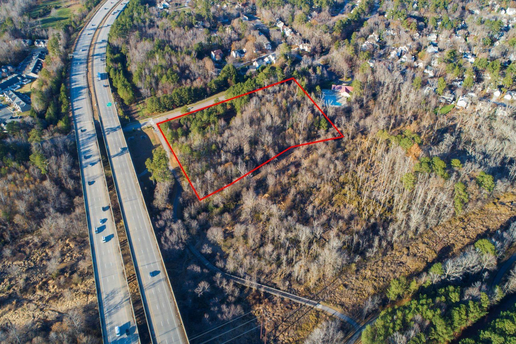 11. Land for Sale at 0 Lynnwood Road Knightdale NC 0 Lynnwood Road Knightdale, North Carolina 27545 United States