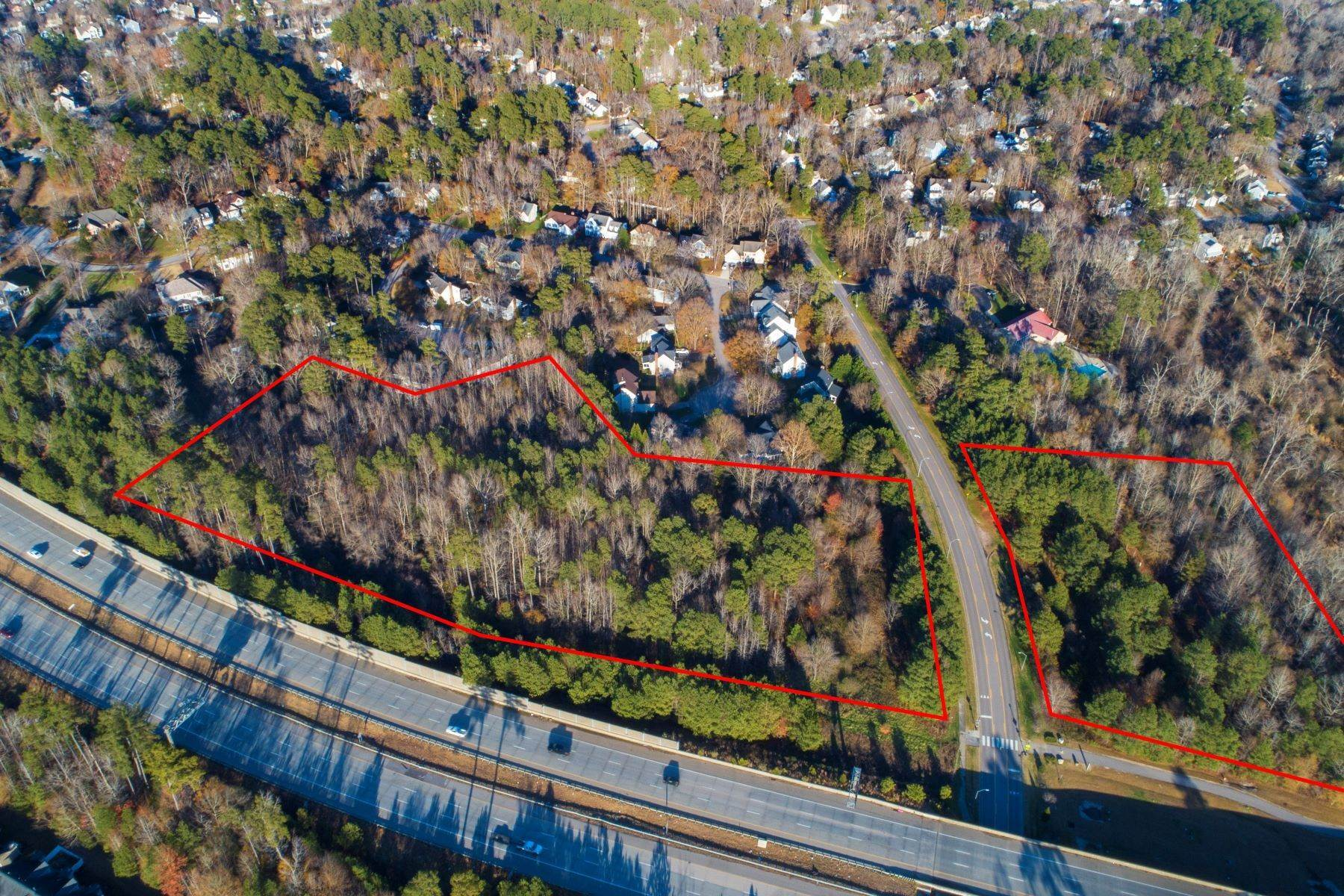 9. Land for Sale at 0 Lynnwood Road Knightdale NC 0 Lynnwood Road Knightdale, North Carolina 27545 United States