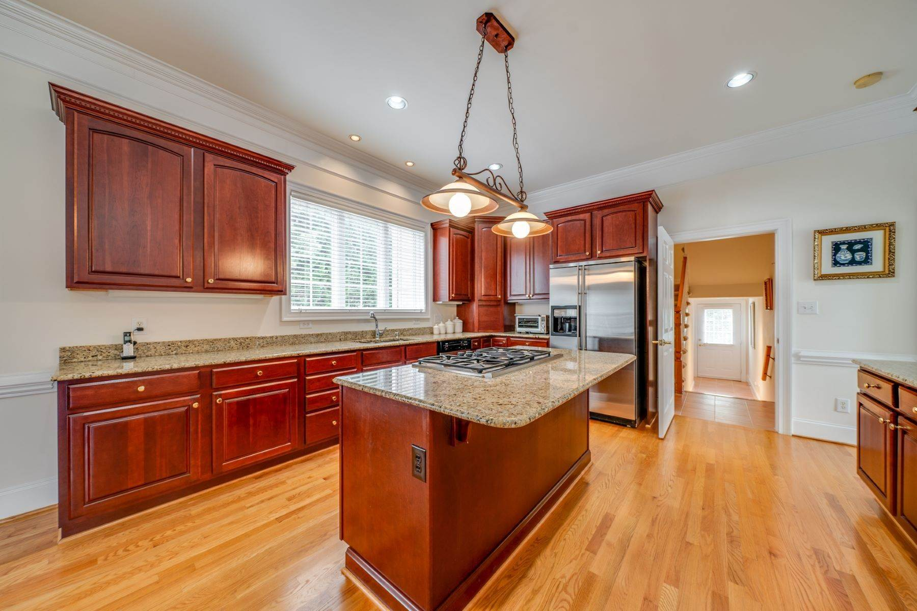 8. Single Family Homes for Sale at 106 Michelin Place Cary, North Carolina 27511 United States