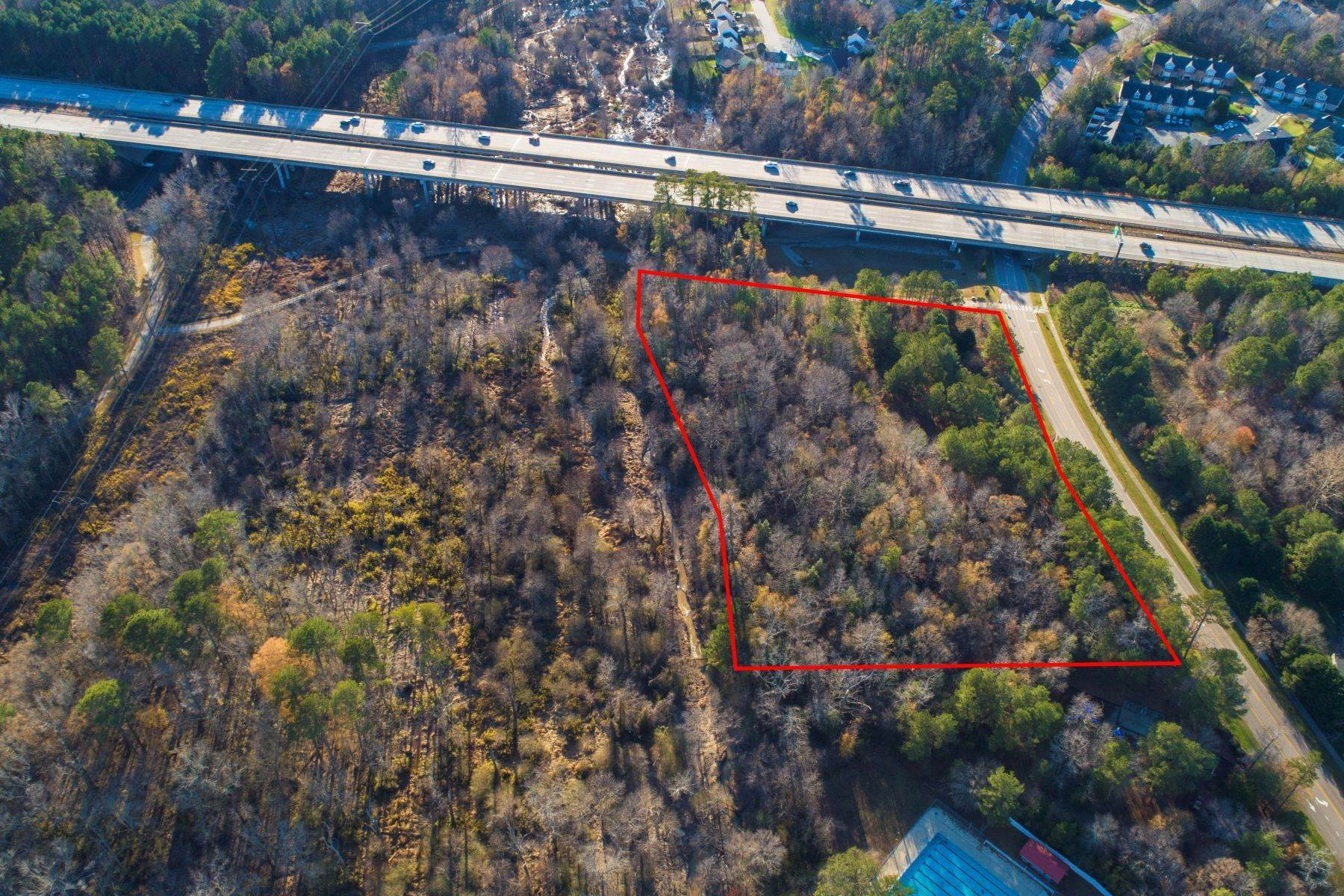 12. Land for Sale at 0 Lynnwood Road Knightdale NC 0 Lynnwood Road Knightdale, North Carolina 27545 United States