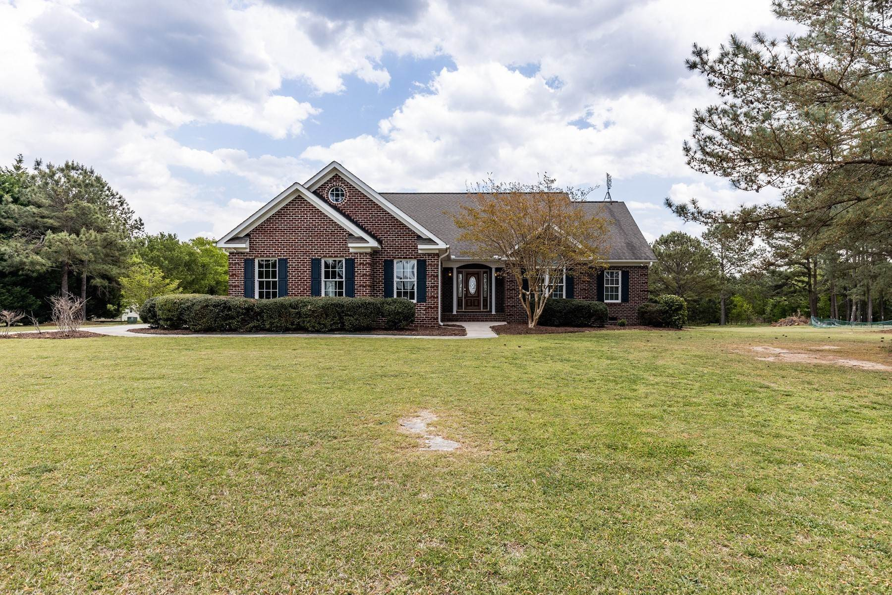 Single Family Homes for Sale at 2239 Mays Crossroads Road Louisburg, North Carolina 27549 United States