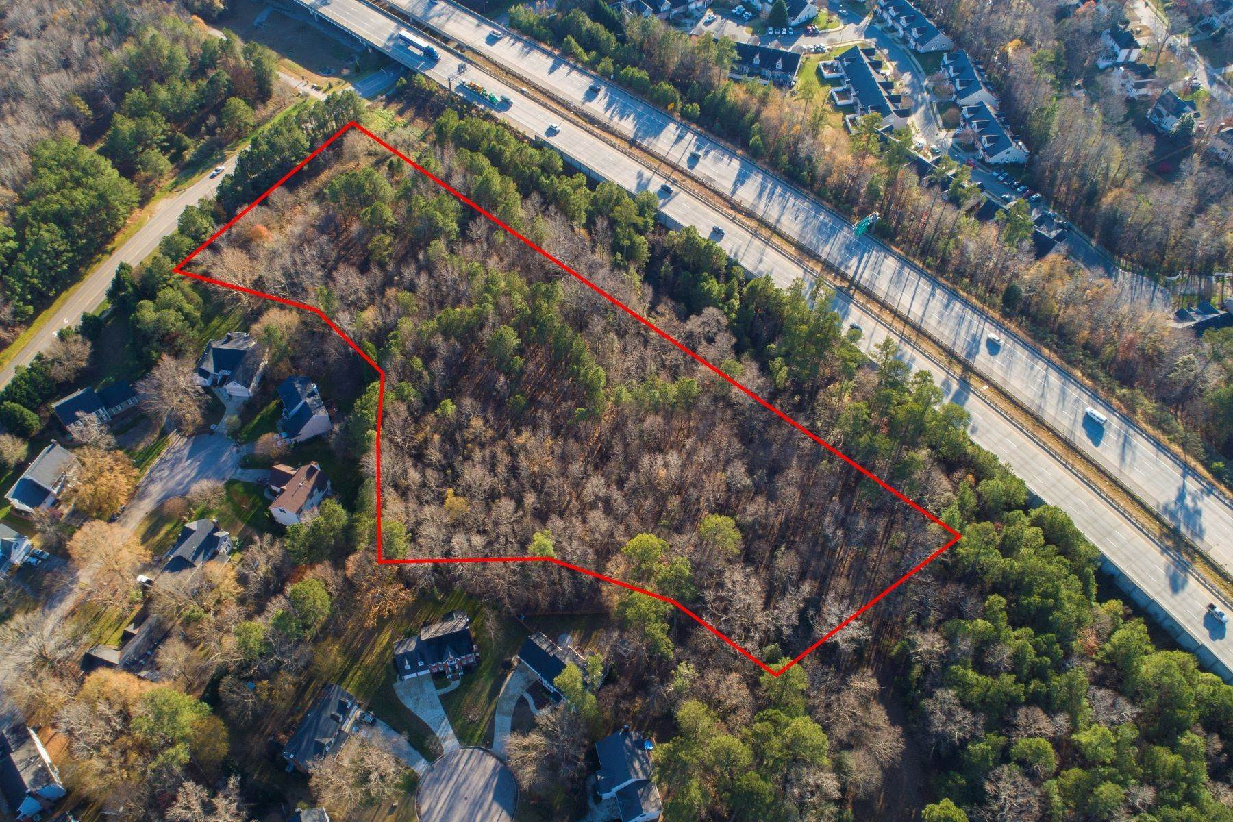 2. Land for Sale at 0 Lynnwood Road Knightdale NC 0 Lynnwood Road Knightdale, North Carolina 27545 United States