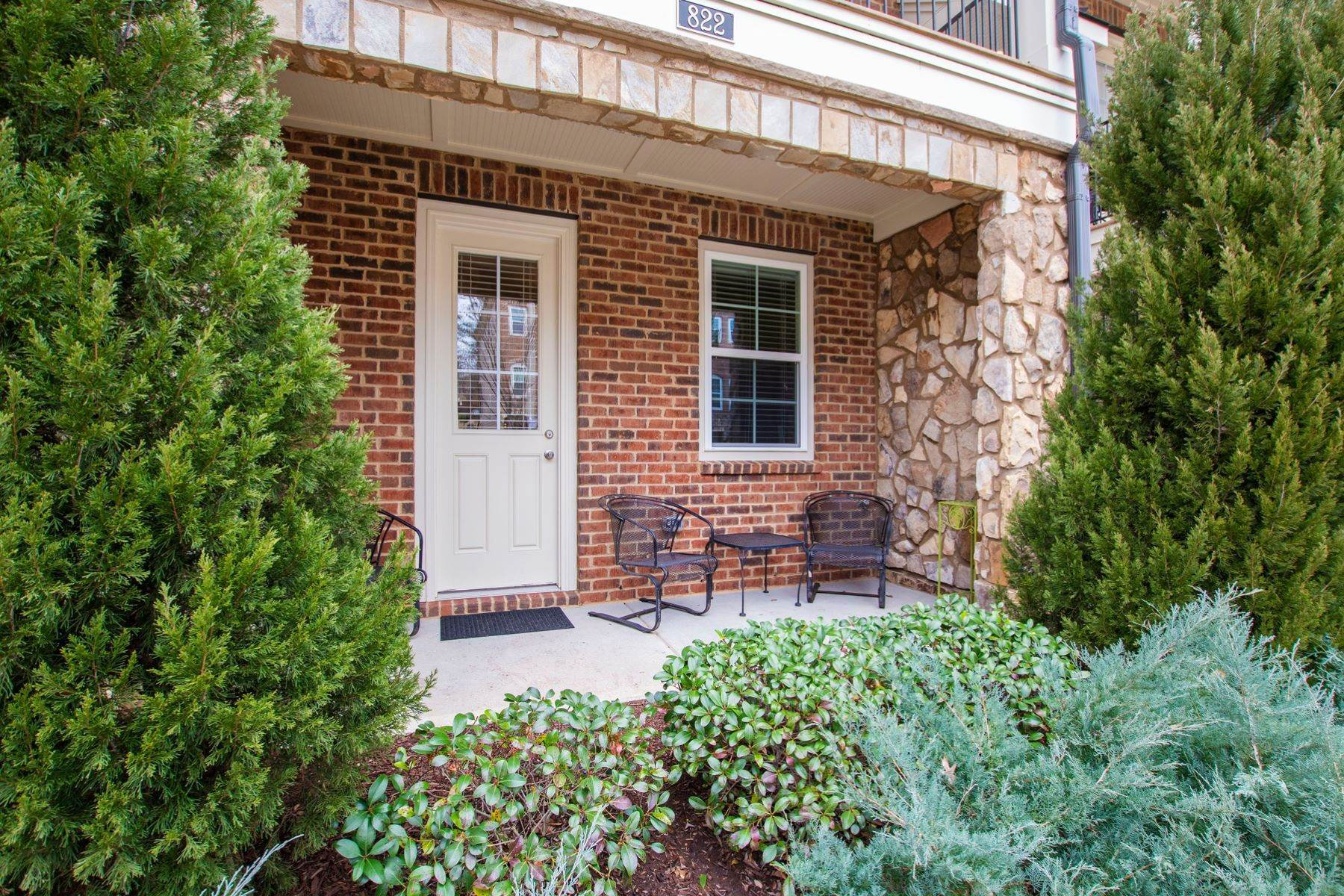 20. townhouses for Sale at 822 Bankston Woods Way Raleigh, North Carolina 27609 United States