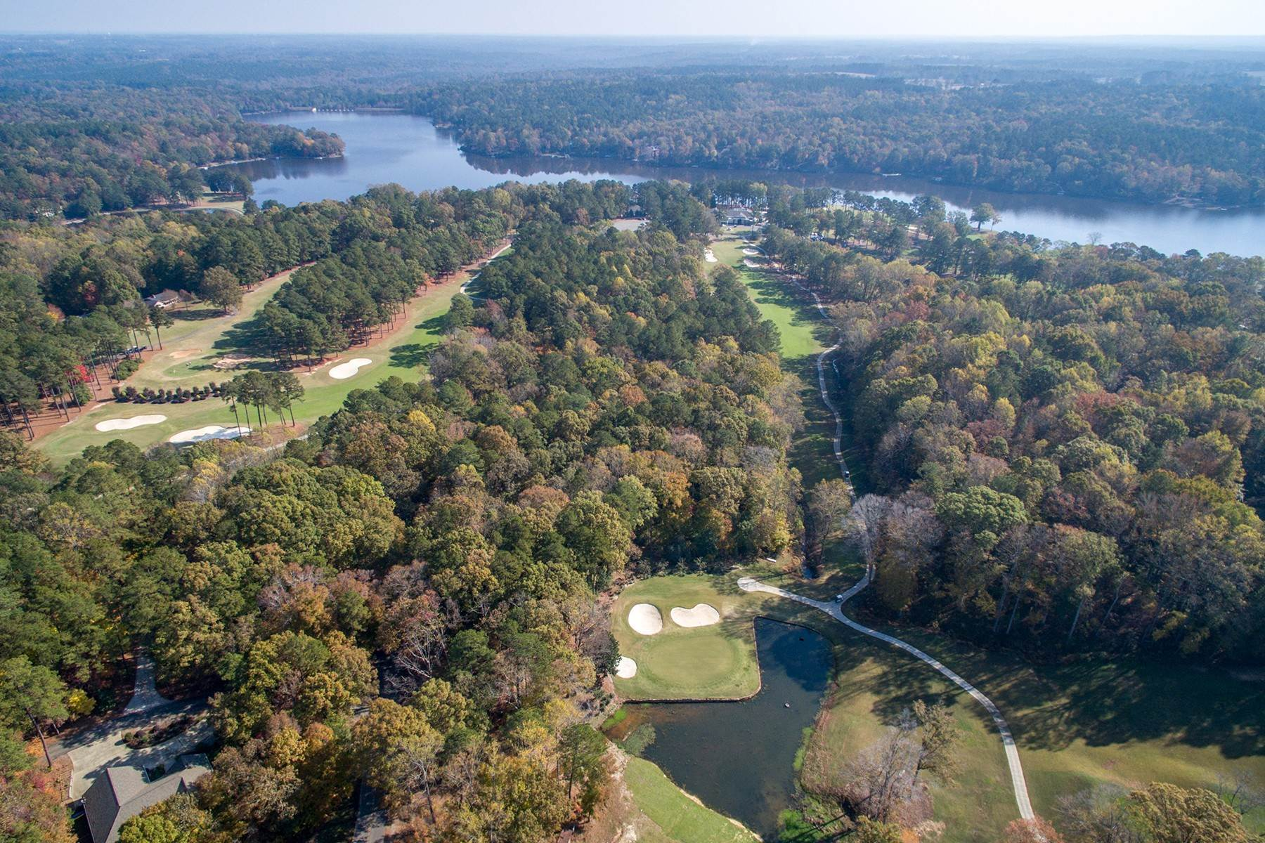 Land at Village at the Trace 9999 Country Club Drive Sanford, North Carolina 27332 United States