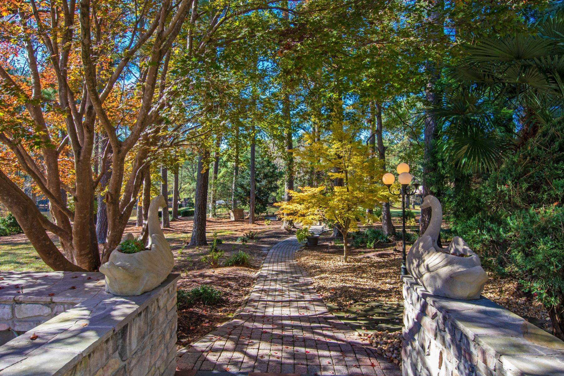 46. Single Family Homes for Sale at Hagwood Estate 126 Hagwood Road Zebulon, North Carolina 27597 United States