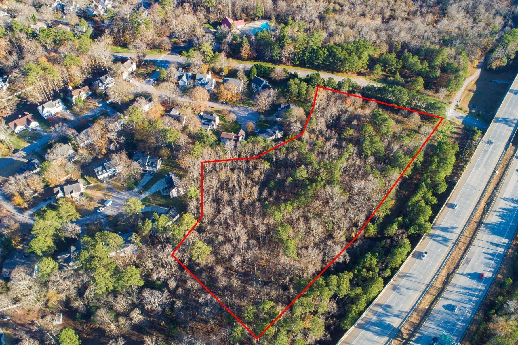 4. Land for Sale at 0 Lynnwood Road Knightdale NC 0 Lynnwood Road Knightdale, North Carolina 27545 United States