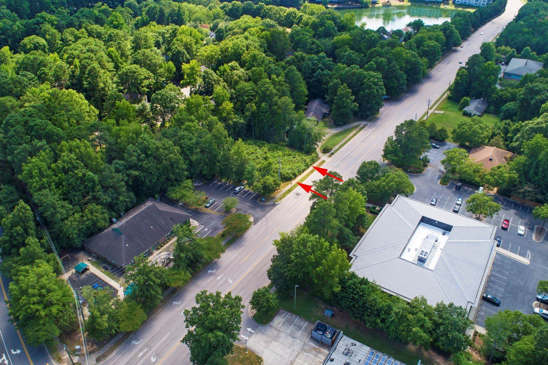 3. Land for Sale at 203 High House Rd. Cary, NC 203 High House Rd. Cary, North Carolina 27513 United States