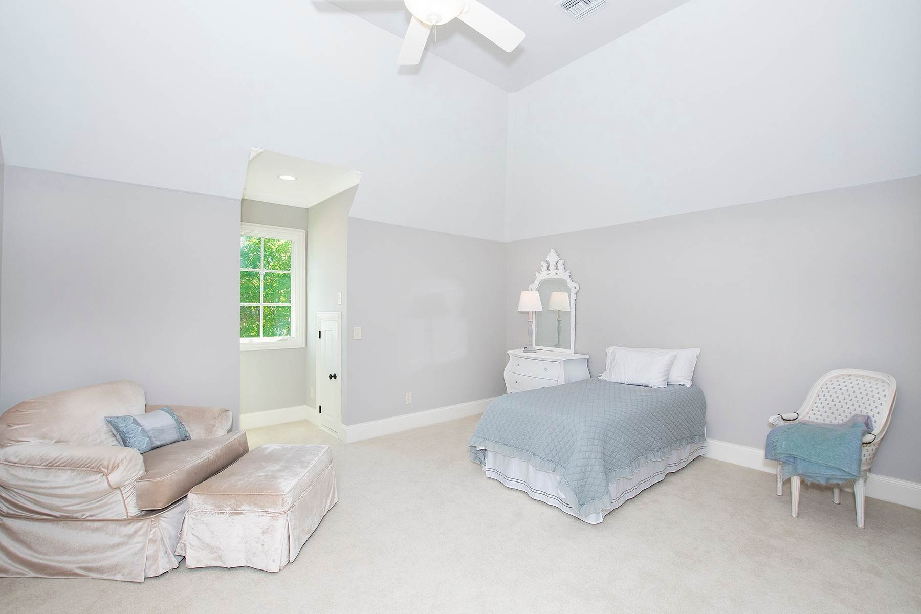 35. Single Family Homes for Sale at 1016 Heydon Court Raleigh, North Carolina 27614 United States