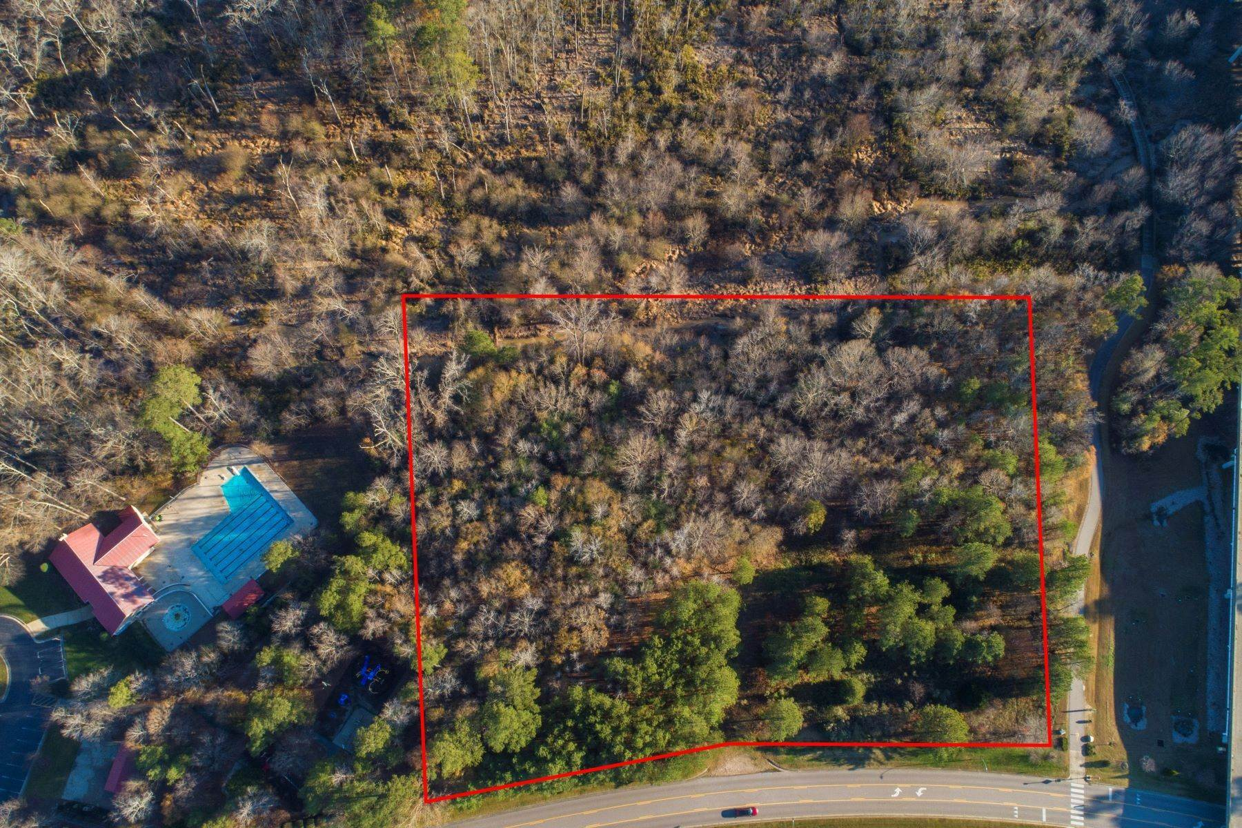 13. Land for Sale at 0 Lynnwood Road Knightdale NC 0 Lynnwood Road Knightdale, North Carolina 27545 United States